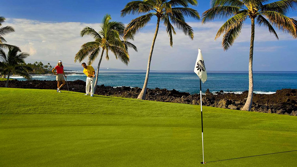 kohala suites by hlton grand vacations family getaway golf