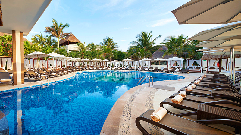 top caribbean clothes optional hotels desire riveria maya couples only travel