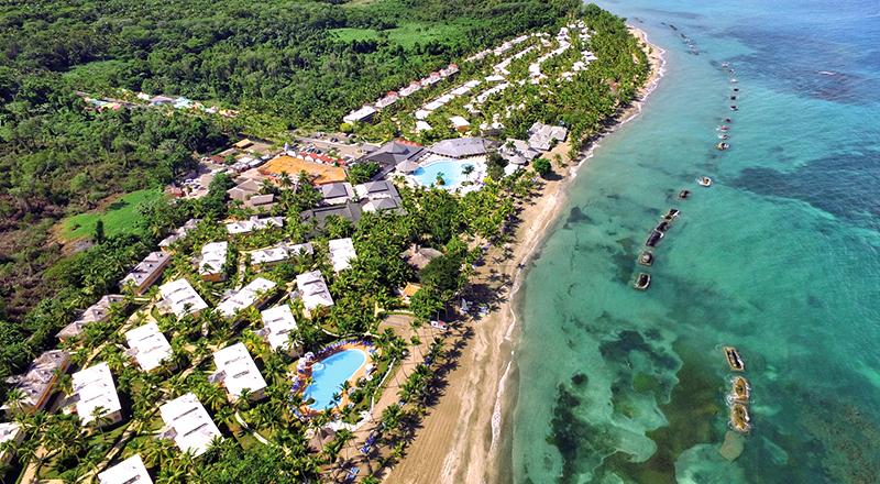 caribbean resorts for august bahia principe grand san juan dominican republic all inclusive getaway