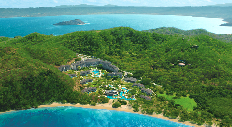 top caribbean resorts for august dreams las mareas costa rica oceanfront all inclusive vacation