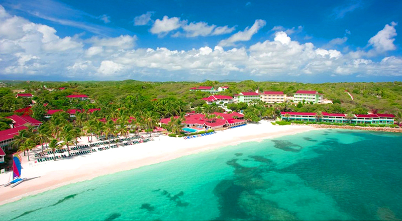 caribbean resorts for august pineapple beach club antigua couples only getaway
