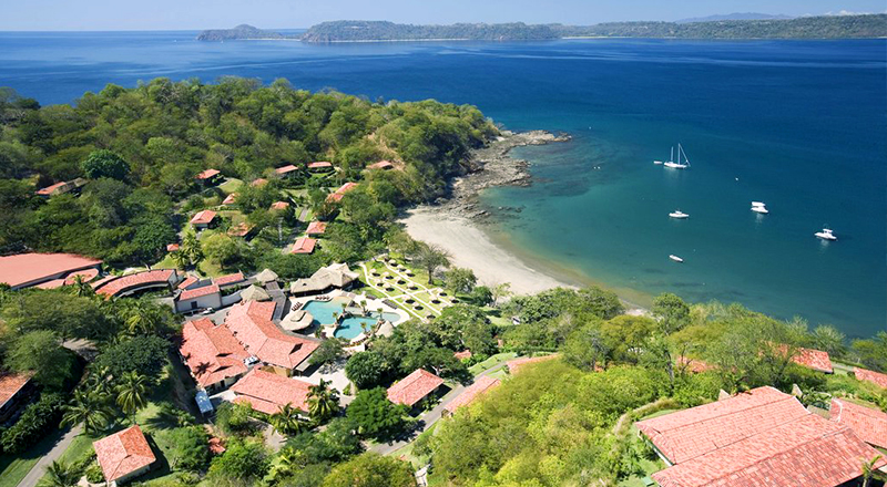 top caribbean resorts for august secrets papagayo costa rica all inclusive getaway