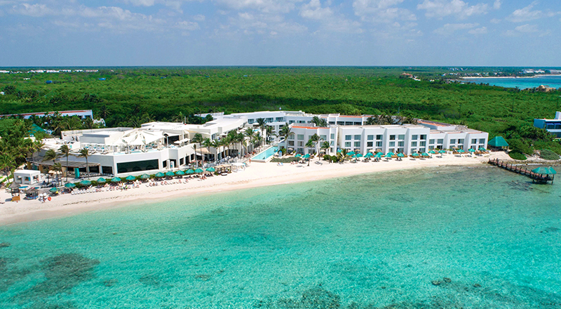 best caribbean resorts for august sunscape akumal beach resort mexico all inclusive vacation