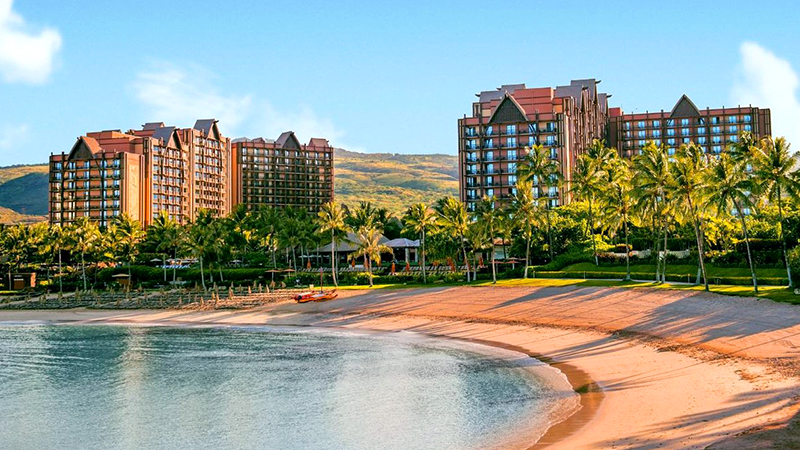 best hawaii all inclusive resorts aulani a disney resort and spa kapolei family travel kids