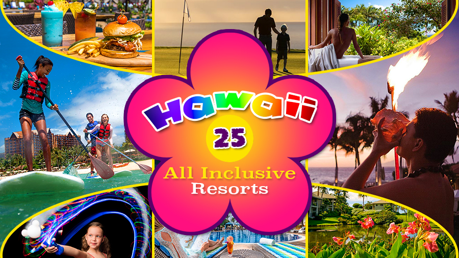 best hawaii all inclusive resorts travel tips