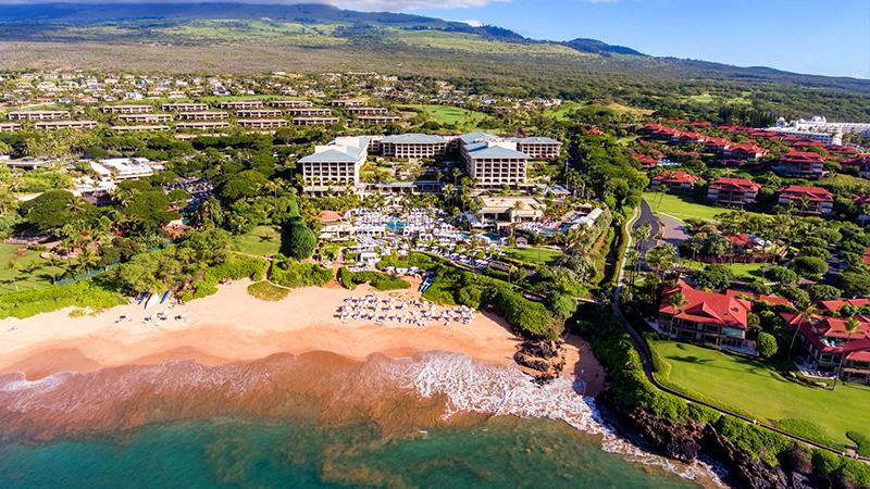 four seasons resort maui at wailea beach getaway