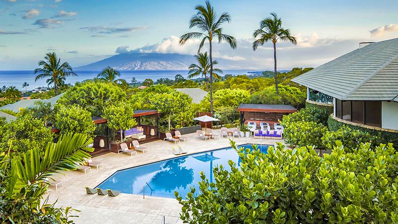hawaii all inclusive resorts hotel wailea maui tropical escape
