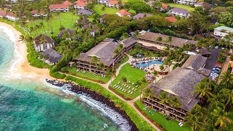 ko'a kea hotel resort koloa beachfront vacation