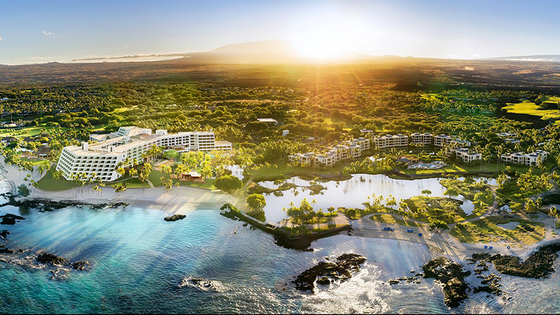 hawaii all inclusive resorts mauna lani auberge resorts collection tropical getaway waimea