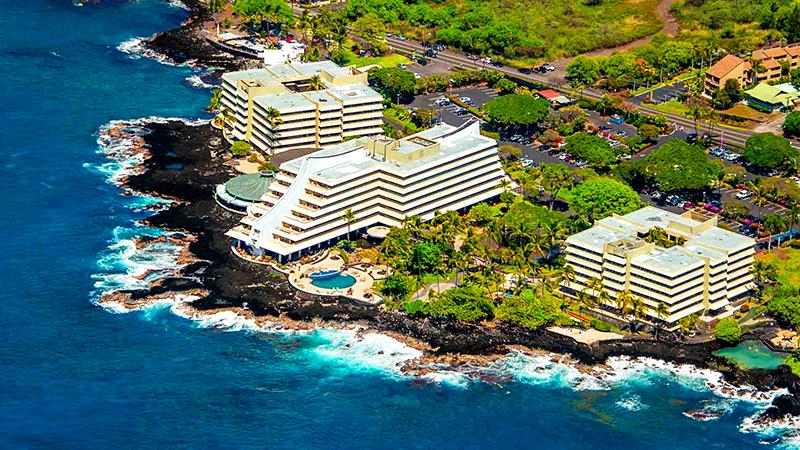 hawaii all inclusive resorts royal kona resort luxury hotel