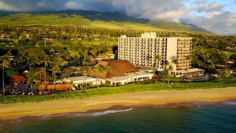 best hawaii all inclusive resorts royal lahaina resort family vacation