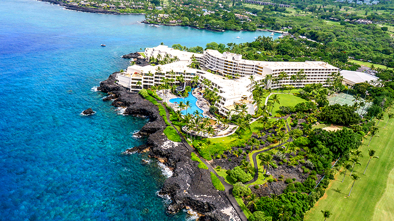 hawaii all inclusive resorts sheraton kona resort oceanfront getaway kailua-kona