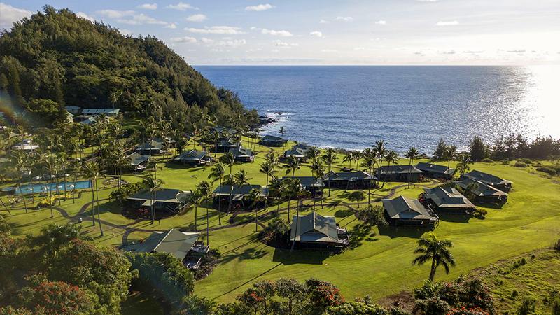 hawaii all inclusive resorts travaasa hana maui vacation