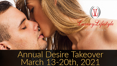 swingers parties desire annual takeover 2021