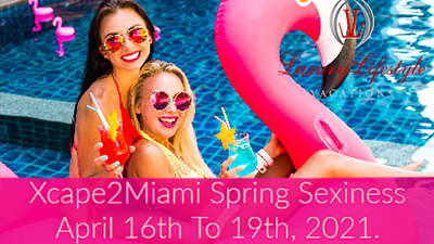 swingers parties xcape2miami spring sexiness 2021