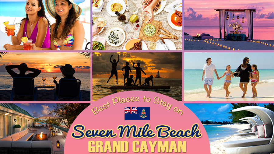 best hotels on seven mile beach vacation ideas grand cayman