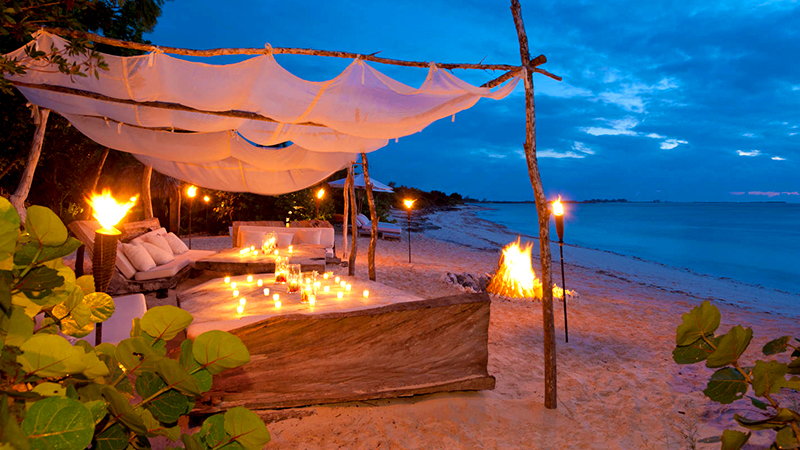 top caribbean resorts for great sex como parrot cay turks and caicos islands beach lovers escape