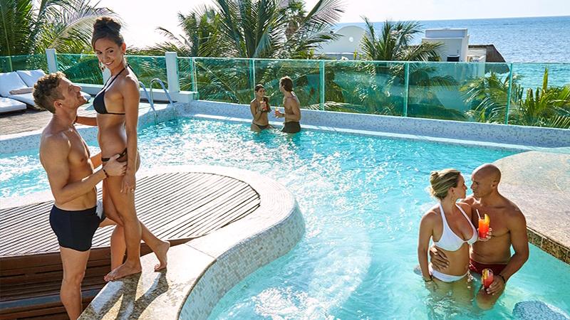 caribbean resorts for great sex desire riviera maya resort mexico swingers couples vacation