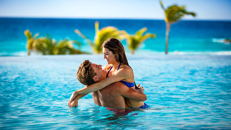 best caribbean resorts for great sex le blanc spa resort mexico adults only escape