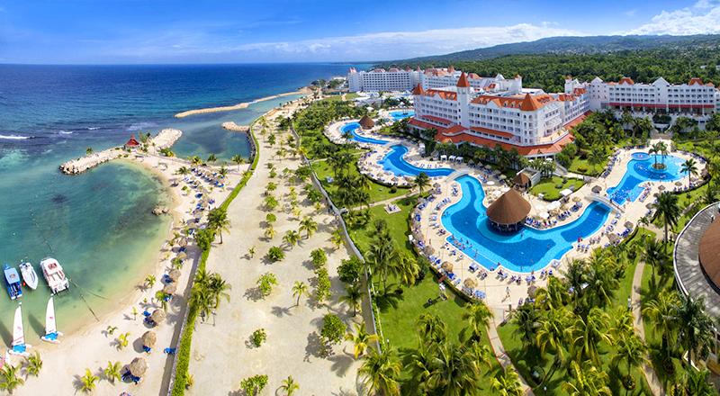 caribbean resorts for september bahia principe luxury runaway bay jamaica all inclusive getaway