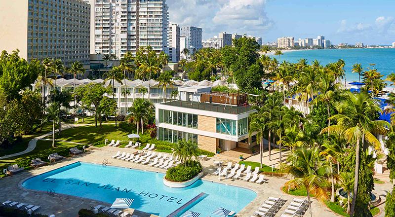 best lgbt-friendly hotels in san juan puerto rico fairmont el san juan