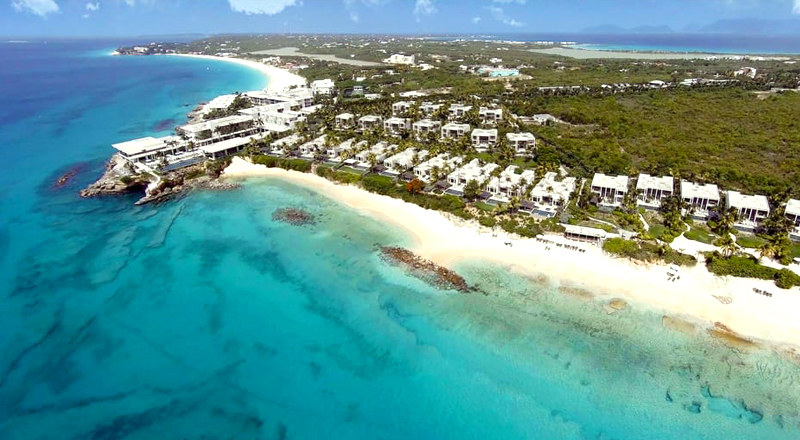 best caribbean resorts for september four seasons resort and residences anguilla family vacation