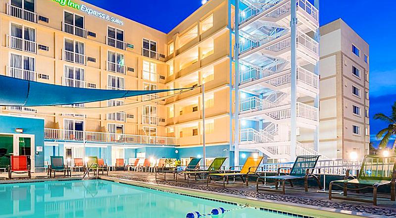 best caribbean resorts for september holiday inn express suites nassau bahamas cheap family hotel