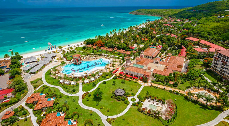best caribbean resorts for summer sandals grande antigua couples only travel