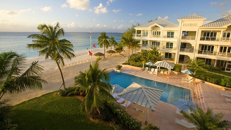best hotels on seven mile beach caribbean club grand cayman vacation