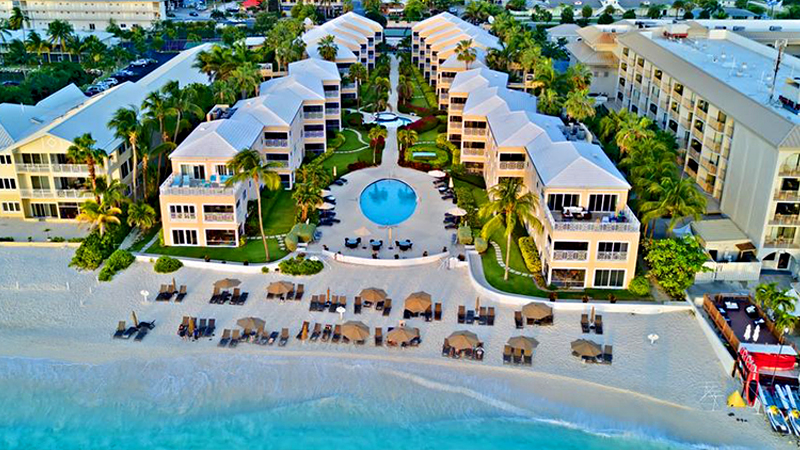 best hotels on seven mile beach regal beach club condos tropical travel cayman islands