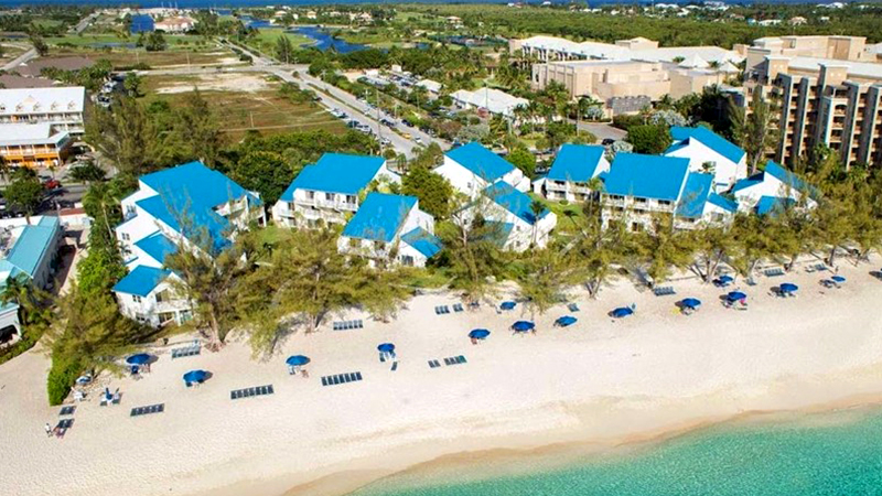 hotels on seven mile beach villas of the galleo oceanfront condos vacation grand cayman
