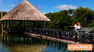 sexy resorts le blanc spa resort couples only getaway mexico