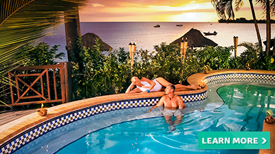 sexy resorts sandals negril jamaica all inclusive couples escape
