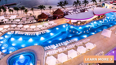 sexy resorts temptation cancun adult only topless vacation mexico
