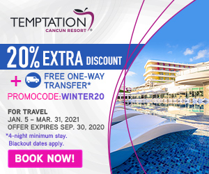 temptation adults only vacation deals