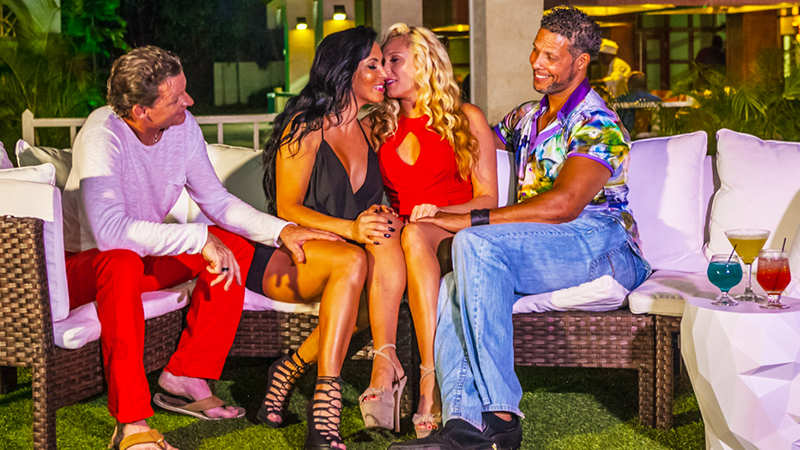 what to expect at a swingers resort hedonism jamaica adults vacation
