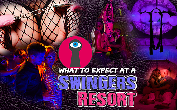 what to expect at a swingers resort adult only travel sex
