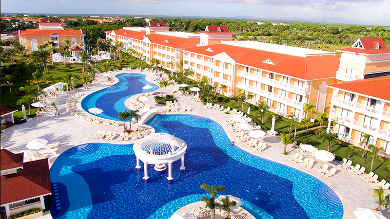 top caribbean resorts for october bahia principe grand aquamarine dominican republic all inclusive vacation