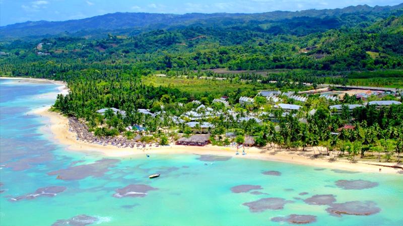 caribbean resorts for october bahia principe grand el portillo dominican republic beach all inclusive vacation