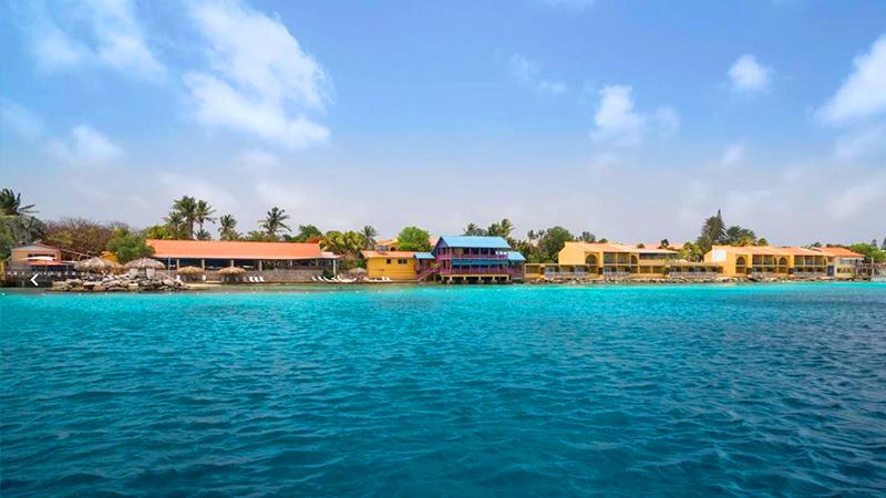 caribbean resorts for october divi flamingo beach resort & casino bonaire oceanfront getaway