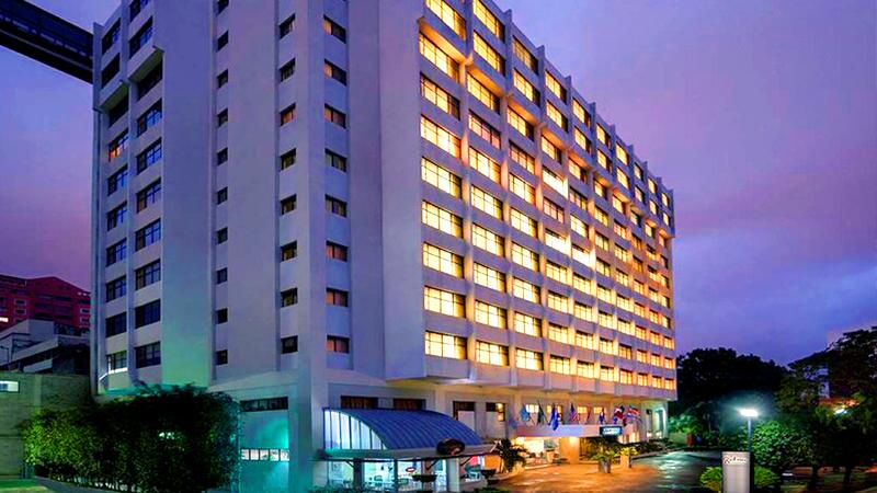 caribbean resorts for october radisson hotel santo domingo dominican republic luxury