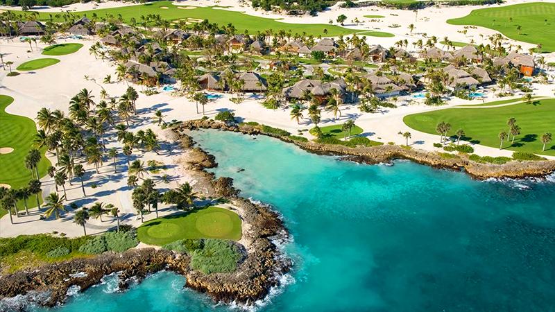 caribbean resorts for october xeliter caleton villas cap cana dominican republic beach getaway