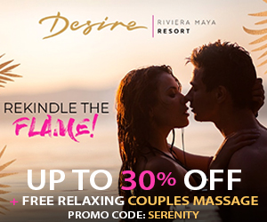 desire riviera maya rekindle the flame mexico couples only travel deals