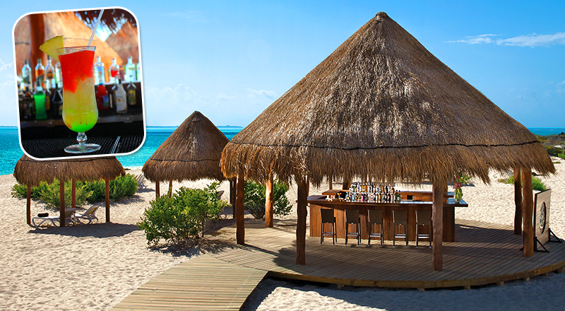 dreams playa mujeres golf and spa resort all inclusive getaway mexico