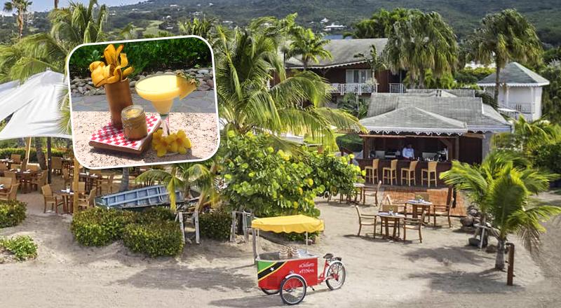four seasons resort nevis st. kitts travel