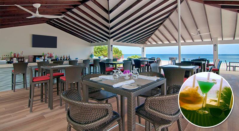 top beach bars at caribbean resorts radisson grenada beach resort family vacation ideas