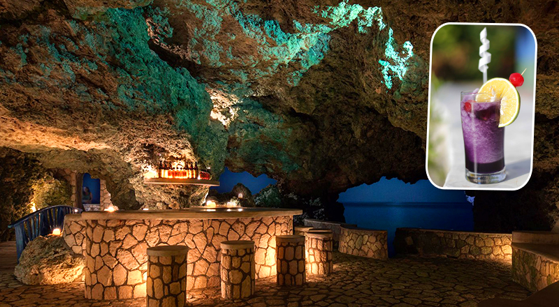 best beach bars at caribbean resorts the caves jamaica romantic stay