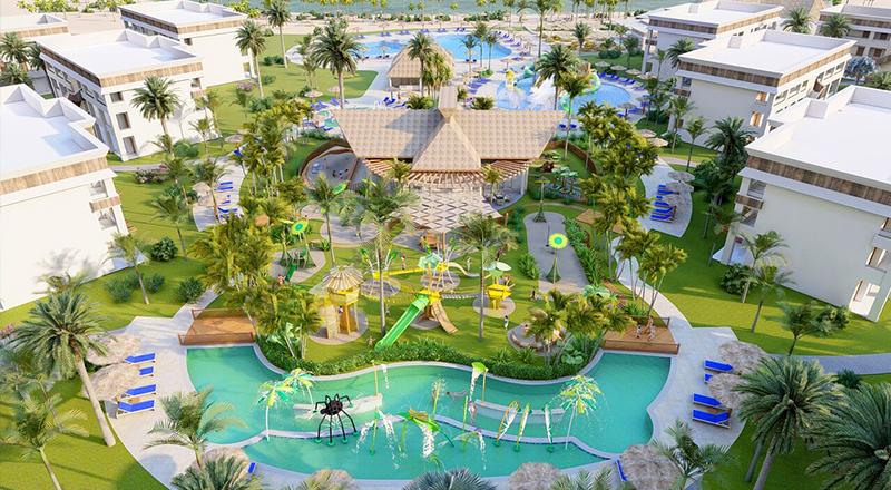 top caribbean resorts for november bahia principe grand tulum mexico all inclusive travel