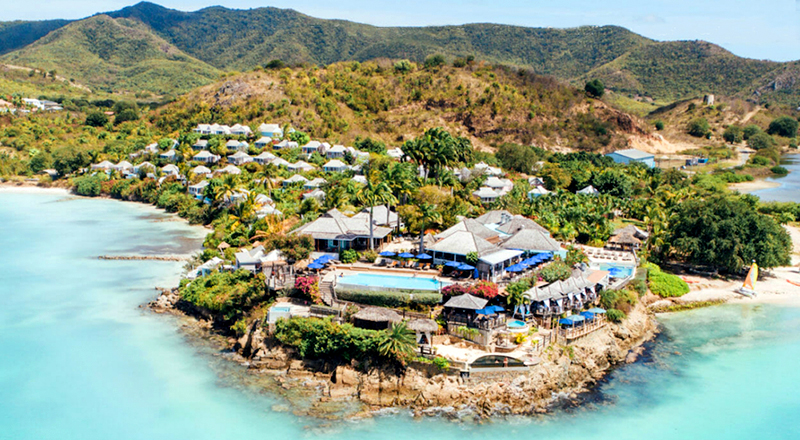 best caribbean resorts for november cocobay antigua adults only beachfront vacation