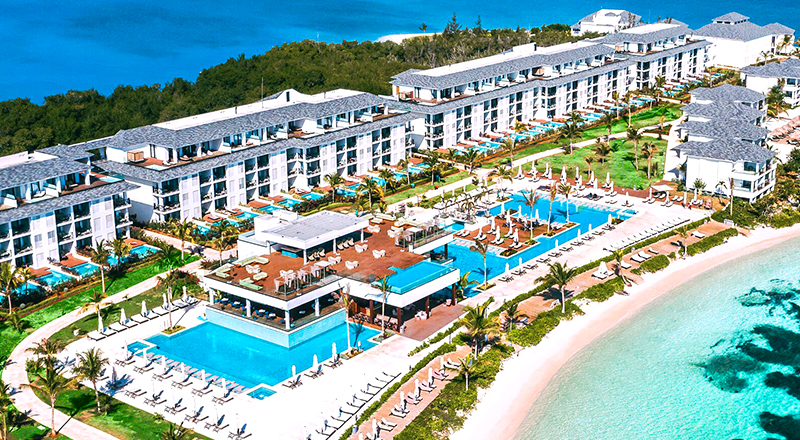 best caribbean resorts for november oyster bay jamaica adults-only all inclusive beach vacation